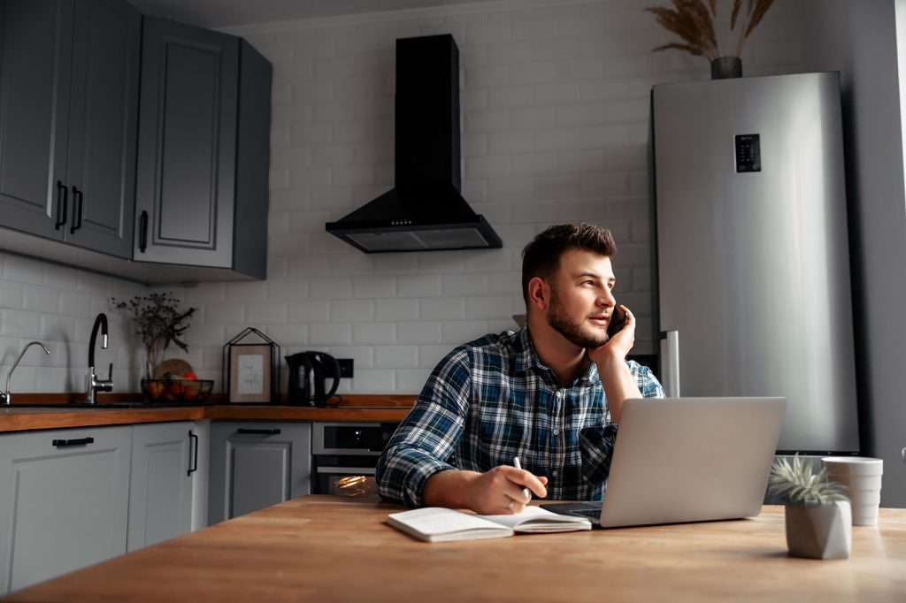 Celerway SD-WAN solutions enable your team to work remotely with secure, reliable connections